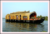 Houseboat Packages